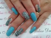 nail art #445 - design