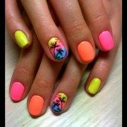 nail art #628 - design