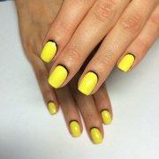 nail art #1091