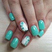 nail art #834 - design