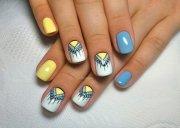 nail art #1252