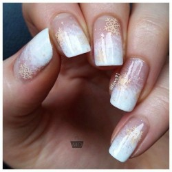 Grant French Manicure Photo