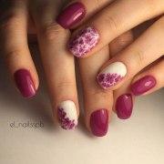 nail art #1694