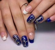 nail art #1889