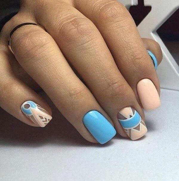 Nail Art #2221