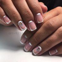 French Nail Art Design Gallery | Joy Studio Design Gallery ...