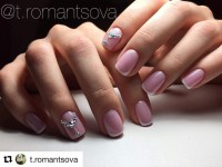 Manicure Ideas For Short Nails