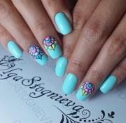 nail art #2883