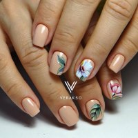 Summer Gel Nail Designs