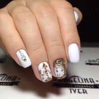 Nail Art #3241