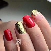 Nail Art #3244