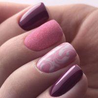 Nail Art #3406