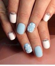 nail art #3386