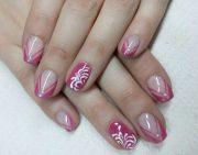 nail art #3487