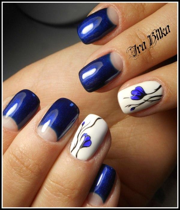 Nail Art #3572 - Design
