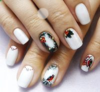 Nail Art #3785 - Best Nail Art Designs Gallery ...