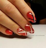 nail art #3892