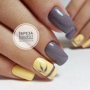 nail art #4308