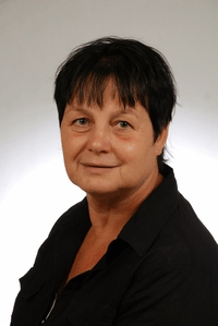 Frau Andrea Zaia