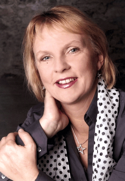 Frau Annegrit Goldmann