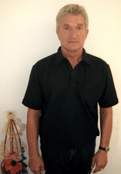 Herr Hans Trinks