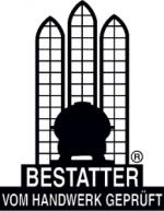 Logo Bestatter