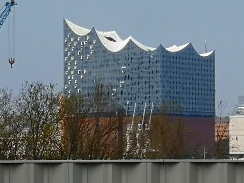 Impression Hamburg