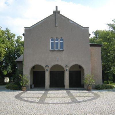 Krematorium Arnstadt