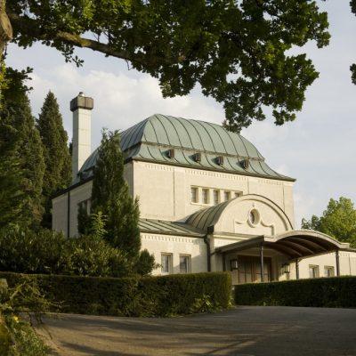 Krematorium Baden-Baden