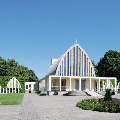Krematorium Celle