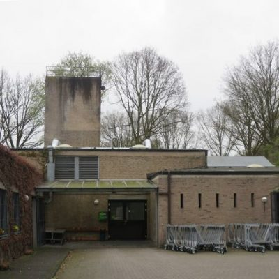 Krematorium Bremen