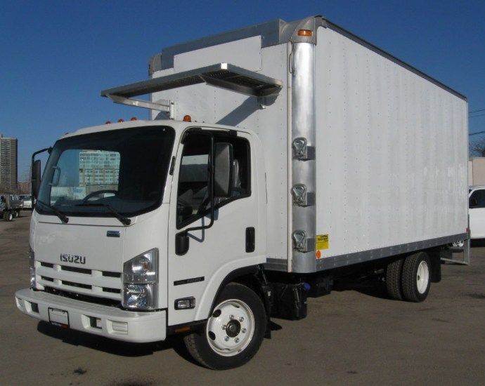 Truck hire Melbourne