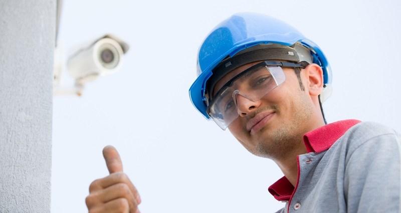 CCTV camera installation Craigieburn
