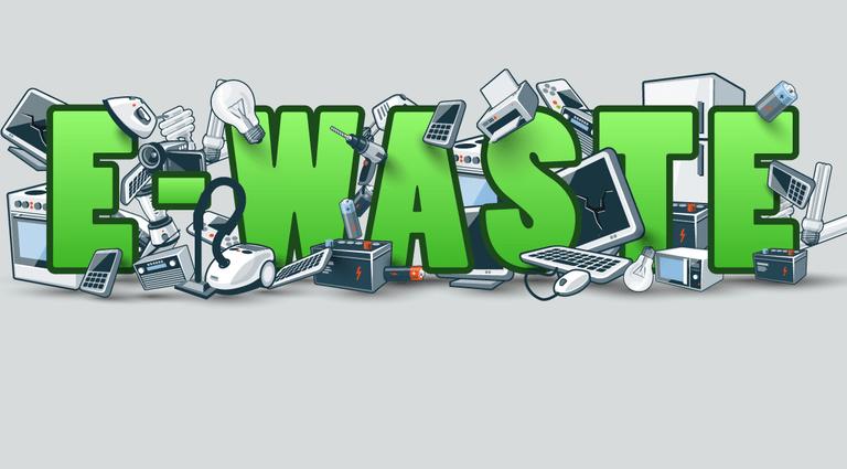 E waste Sydney