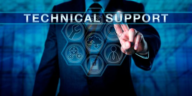 Technical support Melbourne