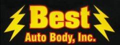 Best Autobody