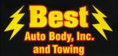 Best Autobody and Towing
