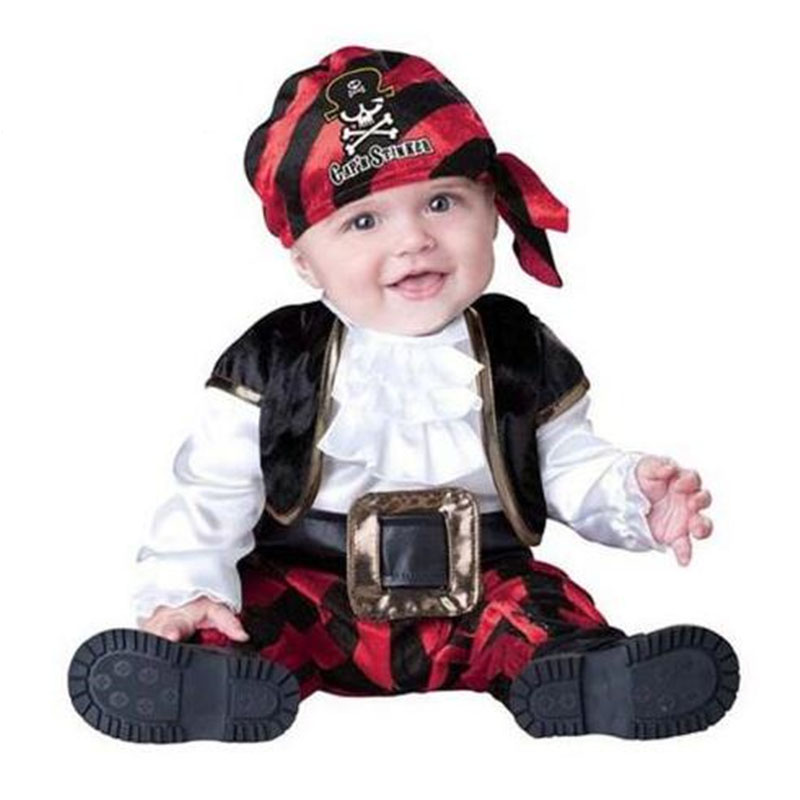 Baby Rompers Newborn Bebe clothes Funny Animal Pirate Dinosaur Penguin Santa Claus Carnival Christmas Halloween Costume for Kids - The Best Baby Care ...  sc 1 st  Baby Care & Baby Rompers Newborn Bebe clothes Funny Animal Pirate Dinosaur ...