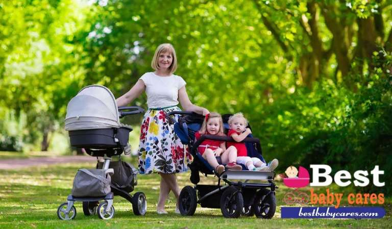 best double strollers review