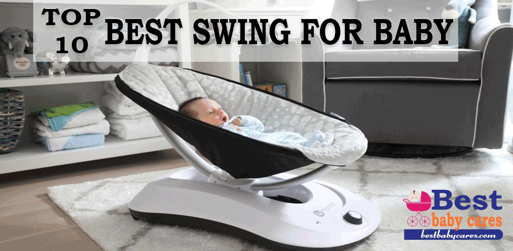 best swing for baby