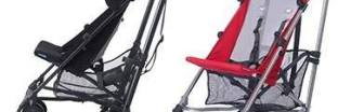 Redefining the lightweight stroller