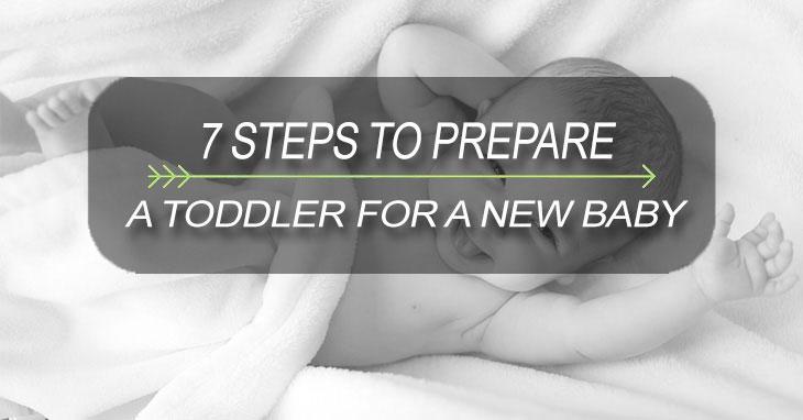 7 step to prepire