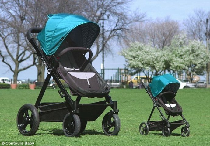 Rules and Some Mistakes When Buying Baby Stroller
