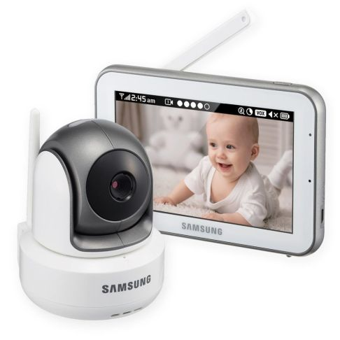 Top 10 Best Baby Monitors of 2019 Review and Buying Guide