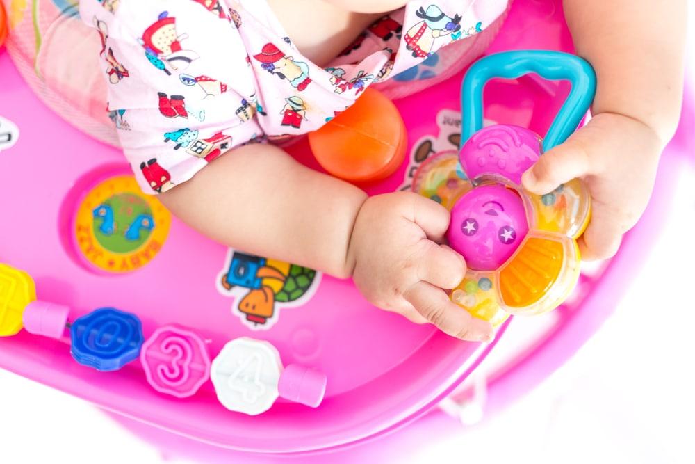 Sanitizing The Toy