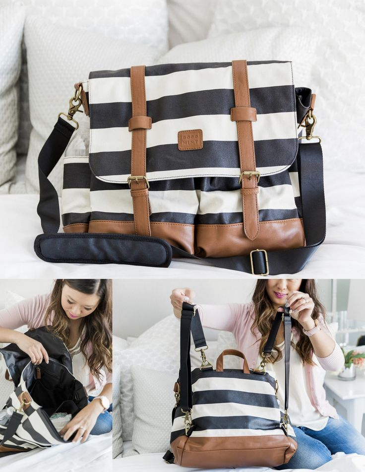 best diaper bags for twins or xl diaper bag