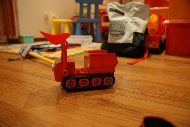 toys child room