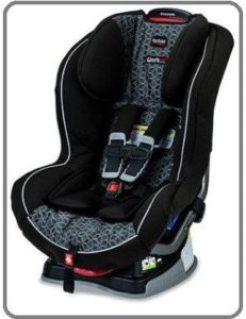 britax boulavard convertiable seat review