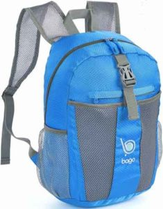 Bago Lightweight Backpack Review