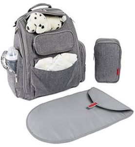 best backpack diaper bag nov 2017 buyer 39 s guide reviews. Black Bedroom Furniture Sets. Home Design Ideas